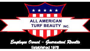 All American Turf Beauty